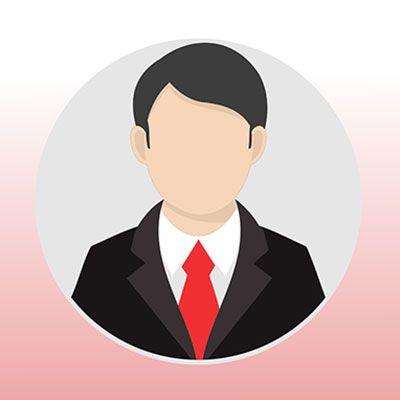 Férfi avatar